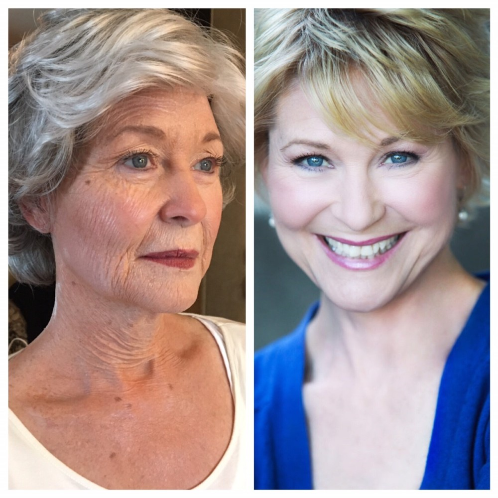 Dee Wallace Transformed Photo