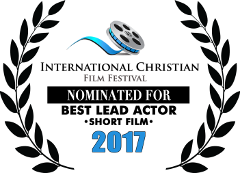 ICF Best Lead Actor - Short